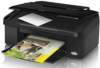 harga printer epson tx111