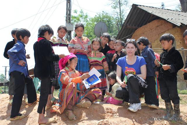 Vietnam visages 8