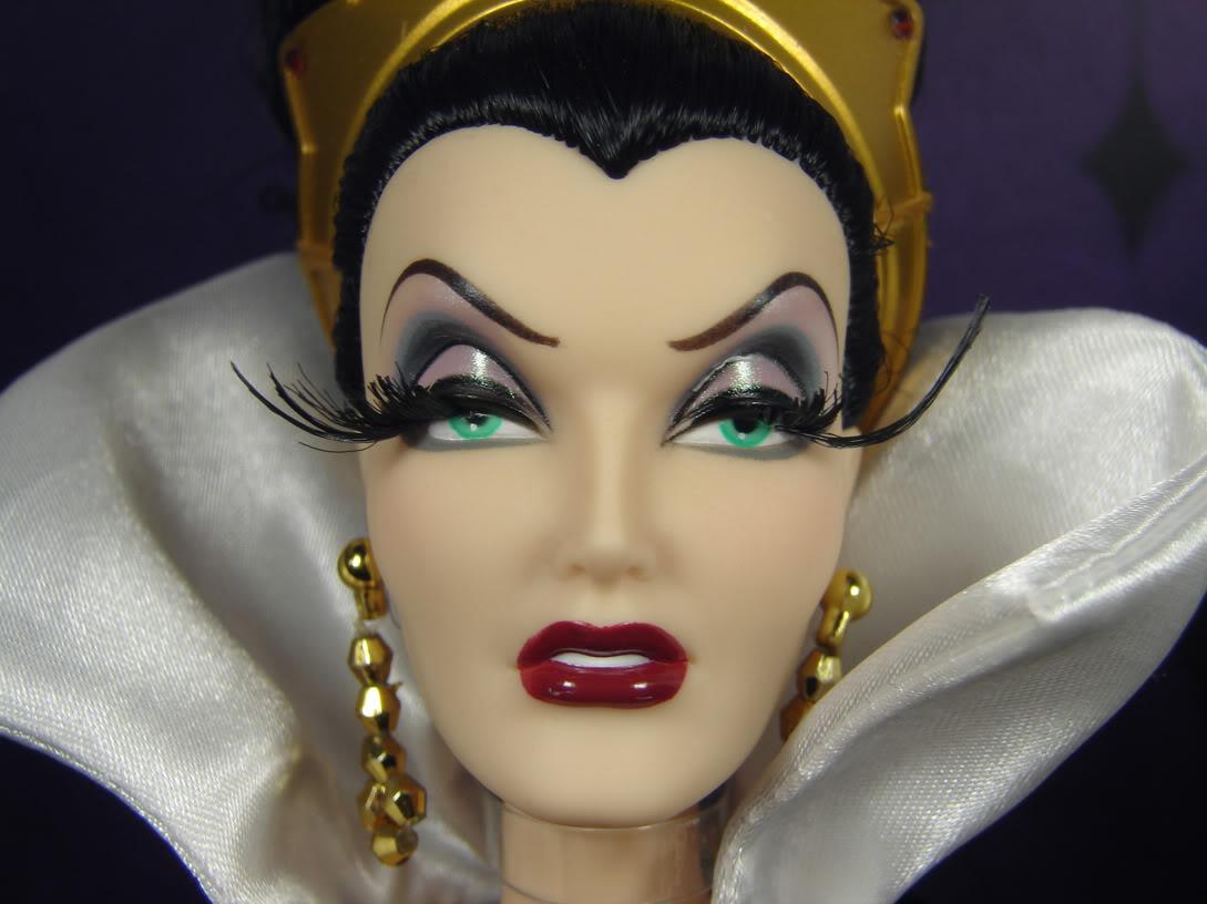 Evil queen makeup mugeek vidalondon - Evil queen disney ...