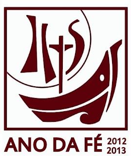 Ano da Fé  10/2012 -11/ 2013