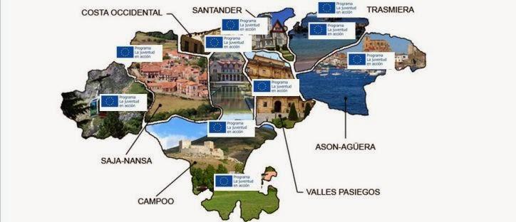 JeA Cantabria