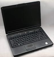 Laptop Bekas Dell Vostro 1400
