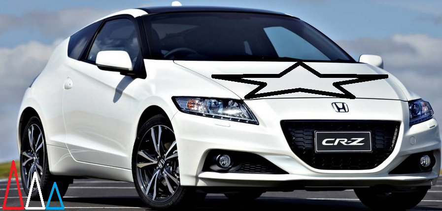 2016 honda cr z sports hybrid review and release philippines types cars. Black Bedroom Furniture Sets. Home Design Ideas