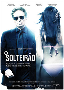 Download - O Solteirão DVDRip - AVI - Dual Áudio