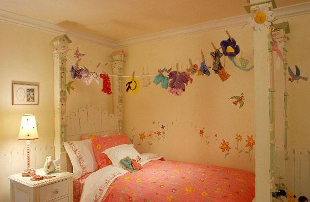 hedza+k%C4%B1z+bebek+odas%C4%B1+%2862%29 Kız Bebeği Odaları Dekorasyonu