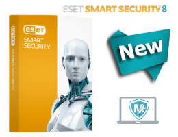 Descargar ESET Smart Security 8 ZonaDeBarrio PC