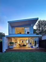 hermosa casa en Australia