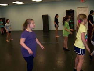 charlotte nc dance clinic