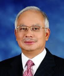 YAB Dato Seri Mohd Najib Tun Hj Abdul Razak