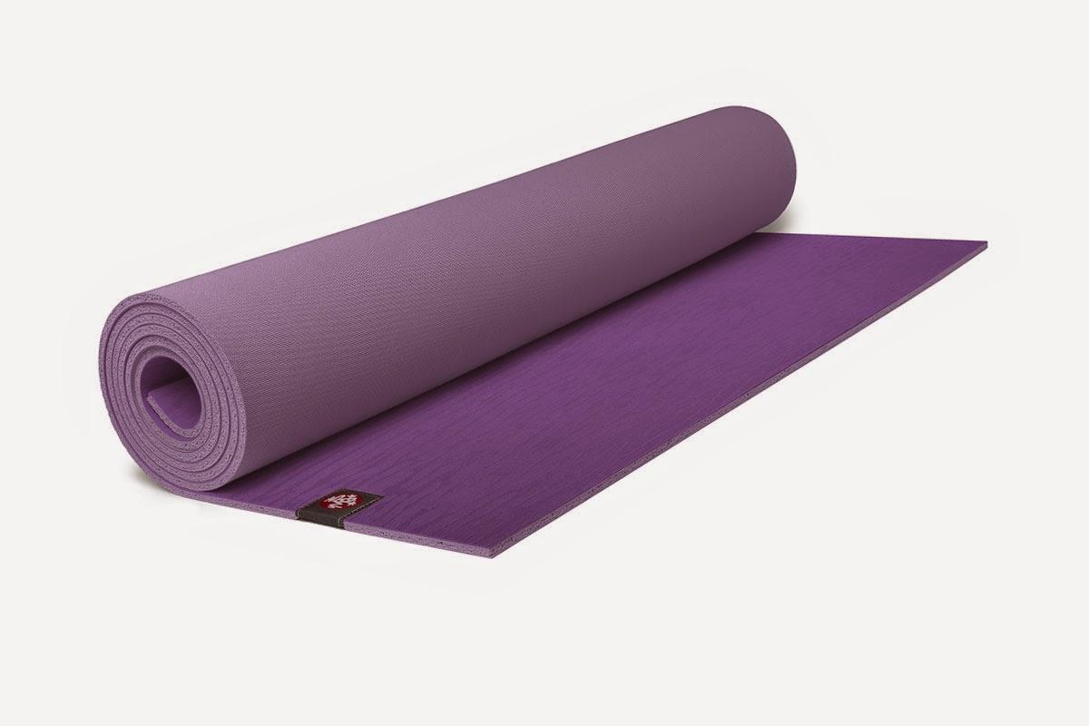 Yoga Mats coloridas