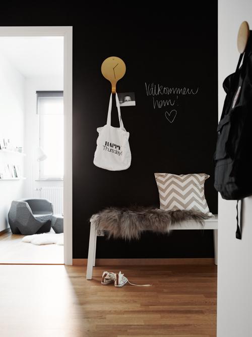 Hitta hem grafisk inspiration i monoliten - Pizarra de pared ikea ...