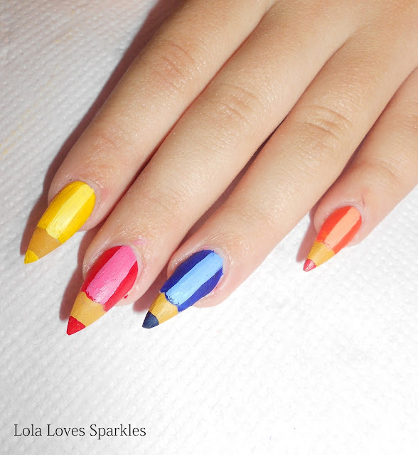 The Appealing Diy nail designs step by step Pics