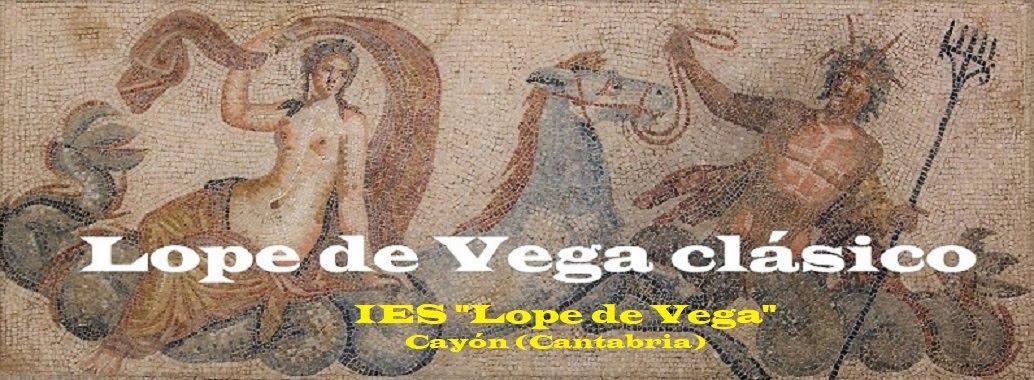 Lope de Vega Clásico