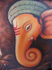 Incredible Shirdi Sai Baba Oil Paintings