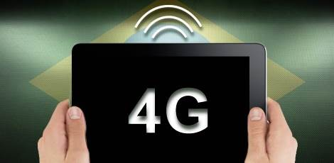 O que o 4G tem de diferente?
