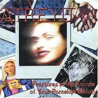 [2001] - Fractures In The Facade Of  Your Porcelain Beauty [EP]