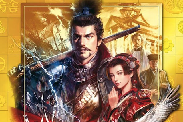 Nobunaga's Ambition: Sphere of Influence Preview