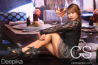 Hot Beautiful Sexy Cute Nepali Model Deepika