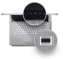 laptop fingerprint and eye