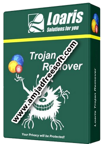 Loaris Trojan Remover v1.3.6.6 with Crack free dwnload [New]