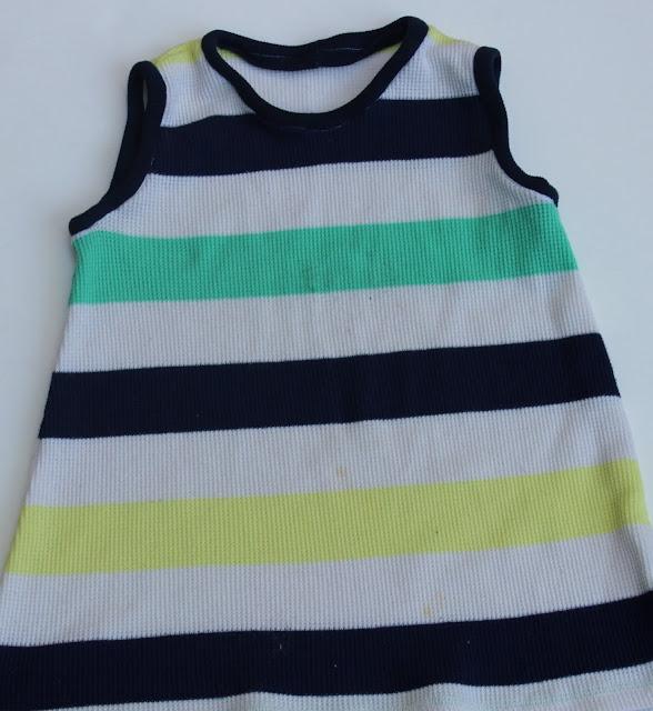A line dress free pattern