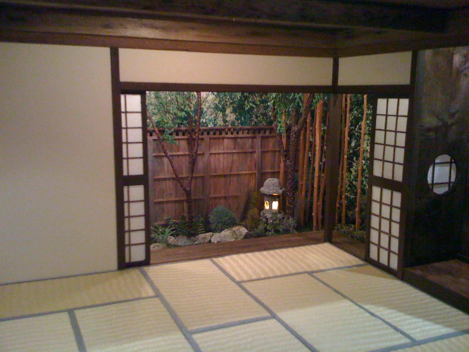erik goddard construction of a japanese house room box