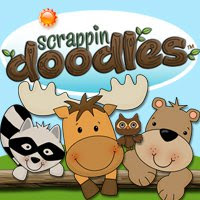 I love Scrappin Doodles! Click the image to find the cutest clip art.