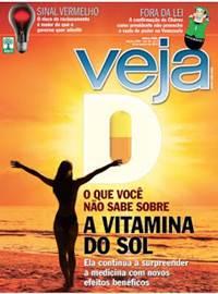 Revista Veja Edição 2304