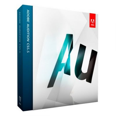 Adobe Audition CS5.5