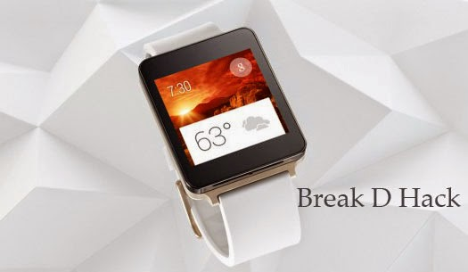 LG G Watch Updates