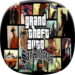 Grand Theft Auto: San Andreas v1.08 Mod Unlimited Money ...