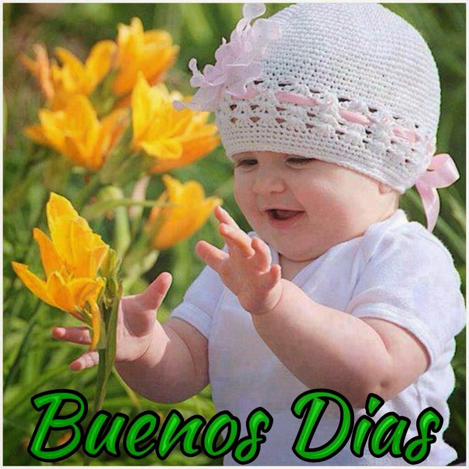 Imagenes Hermosas Con Frases de Buenos Dias images