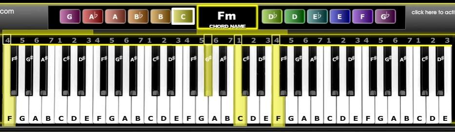 Virtuaali piano