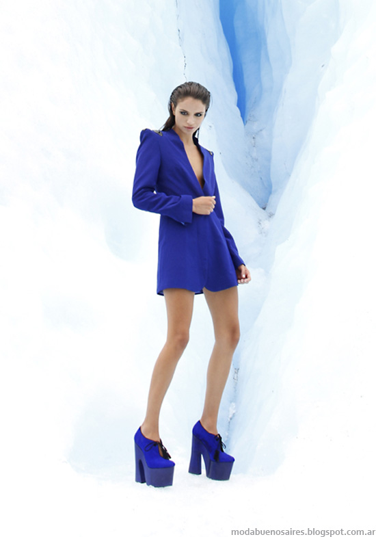 Ricky Sarkany zapatos invierno 2013