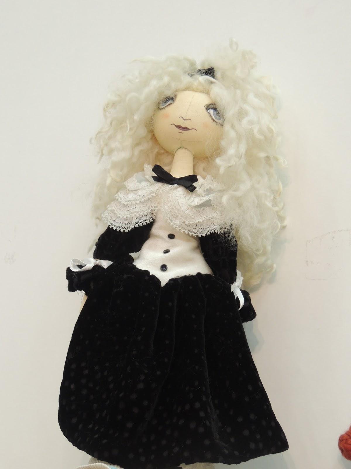 куклы,выставка,тишинка,салон,москва,тыквоголовка