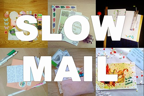 Apúntate al slow mail