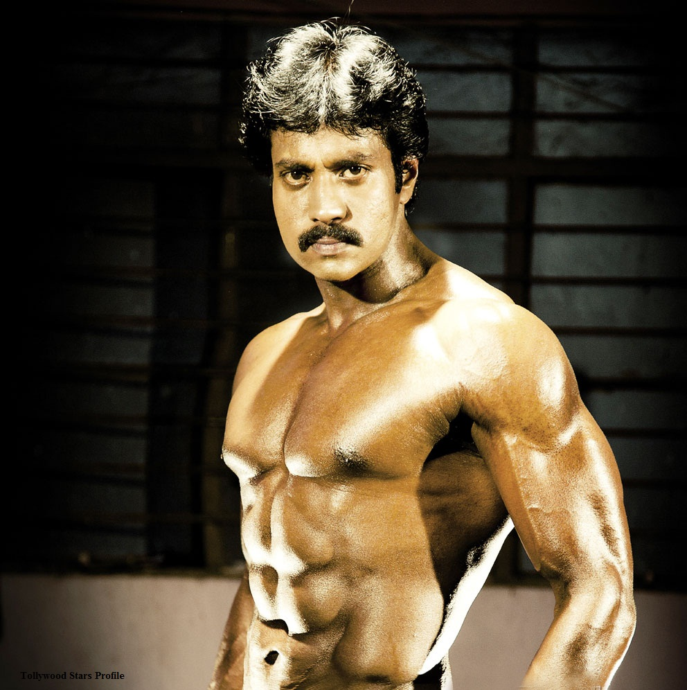 Sunil S 6 Pack Body Photos Sunil Six Pack Body Stills