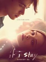 Si decido quedarme (If I Stay) (2014)
