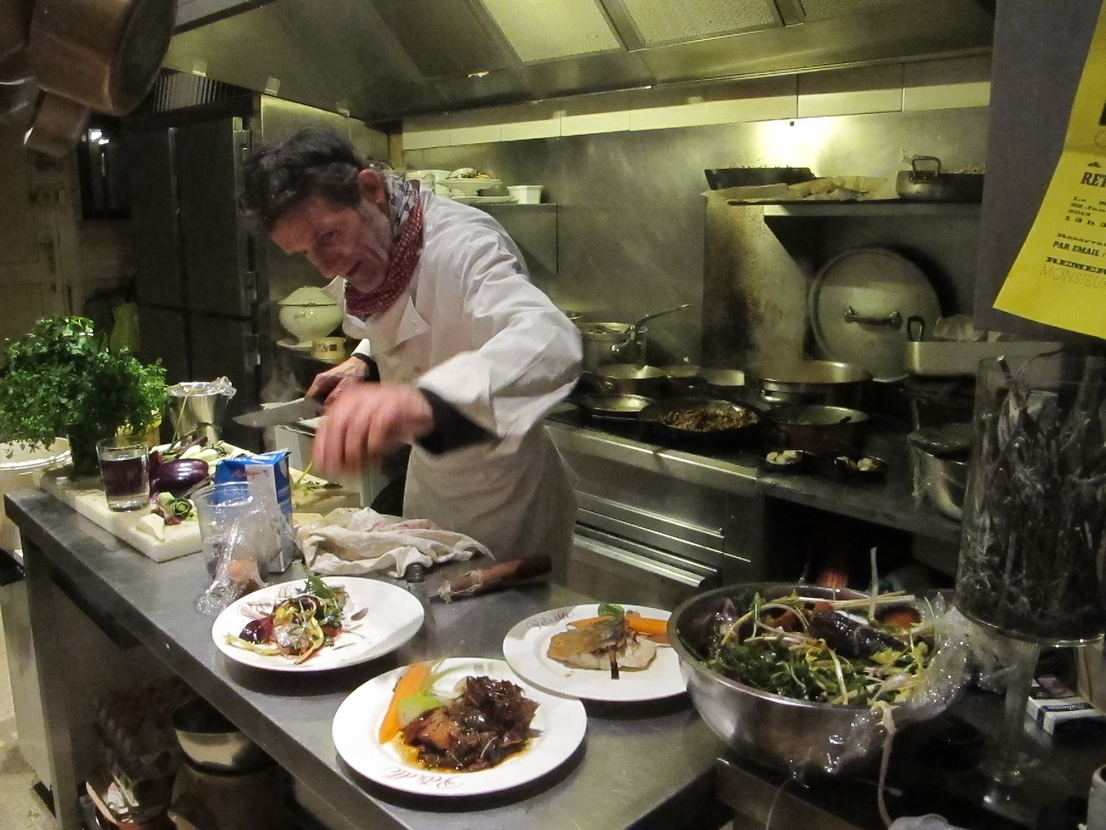 Catch new york open kitchen on a busy night youtube for The kitchen restaurant