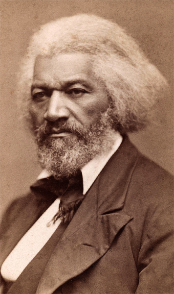 frederick douglas the deepness of a great man Speech of frederick douglass at the 1876 republican national convention  of  the national republican convention: allow me to express my deep, my  like a  disposition to flatter,—that you are a pretty good looking man.