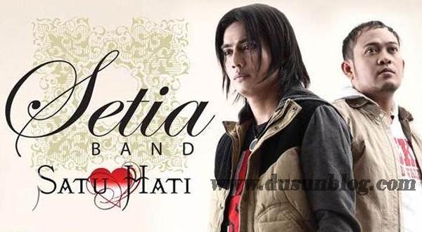 Setia Band Jangan Mau Mau - Lagu yang dirilis pada bulan November 2012
