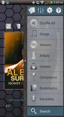 Music Player (Remix) Apk free download