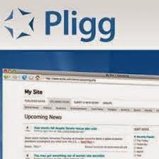 List Situs Pligg Terbaru 2014