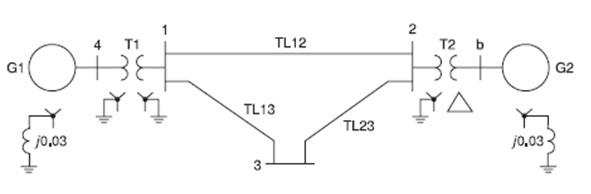 Membuat diagram urutan jendela den ngabei maka diagram impedansi urutan positif dari sistem tenaga listrik diatas adalah ccuart Image collections