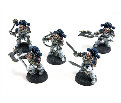 bits 40K E Forgeworld World Eaters Rampager Mark 2 Armour Jambes