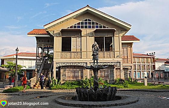 Bataan Tour Blog
