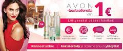Avon program för nya