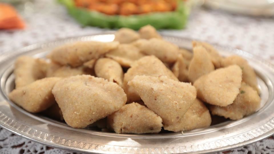 Kavurmalı İçli Köfte Tarifi | Nurselin Mutfağı Yemek Tarifleri