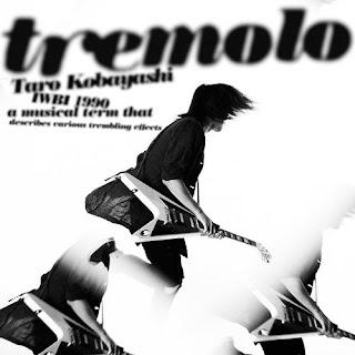 Taro Kobayashi 小林太郎 - tremolo