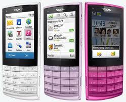 Firmware Nokia X3-02 RM-639 v6.0 BI Only